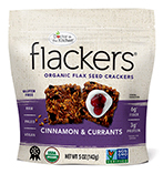flackers Cinnamon and Currants